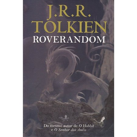 LIVRO - ROVERANDOM - J.R.R.TOLKIEN