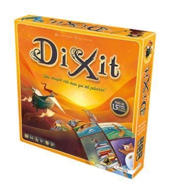 DIXIT - Jogo de Tabuleiro