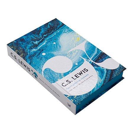 Livro - Aquela Fortaleza Medonha - C.S Lewis - CAPA DURA