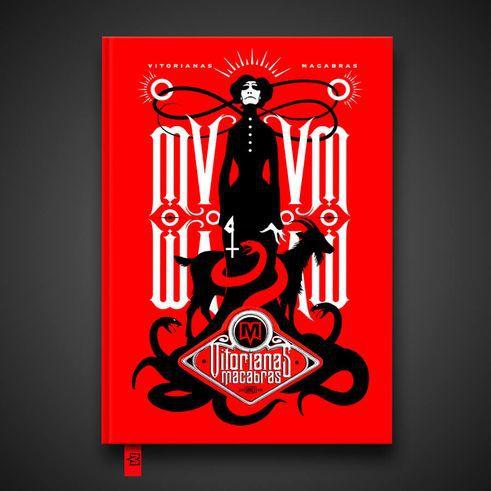 Livro - Vitorianas Macabras - Ed. Darkside