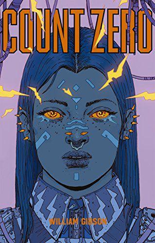 Livro - Count Zero - Livro 2 - Ed.Aleph