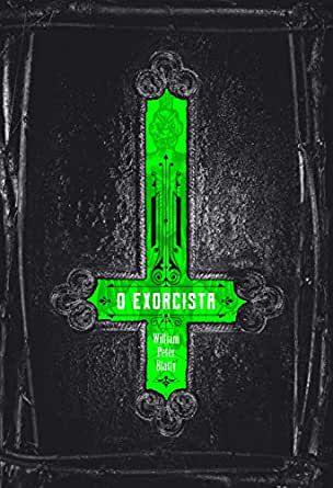 Livro - O Exorcista -  William Peter Blatty - HarperCollins