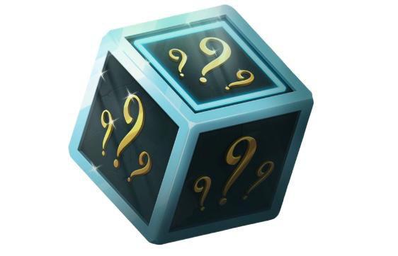 MYSTERY BOX - PALAVRA CABALÍSTICA (Individual)