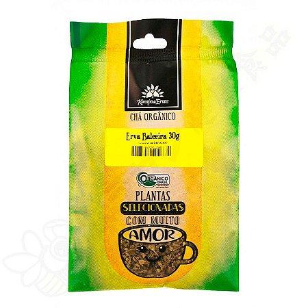 Chá de Erva Baleeira Orgânico 30g - Kampo de Ervas