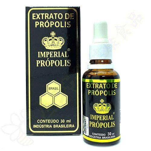 Extrato de Própolis 30% 30ml - Imperial Própolis
