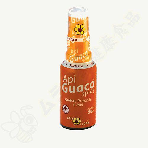 Própolis Spray com Mel sabor Guaco ApiGuaco - Apis Flora