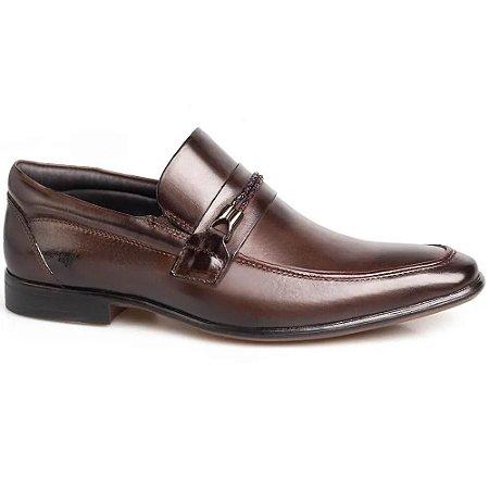 Sapato Rafarillo Dubai Castanho