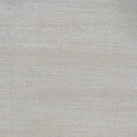 Tapete Sala / Quarto / Antique / 130 /  Cinza Resistente e Confortável