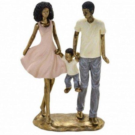 Escultura em Resina Família 257-307