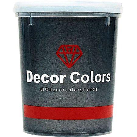 Cimento Aveludado Diamantado Diamante Negro 1,6 kg - Decor Colors