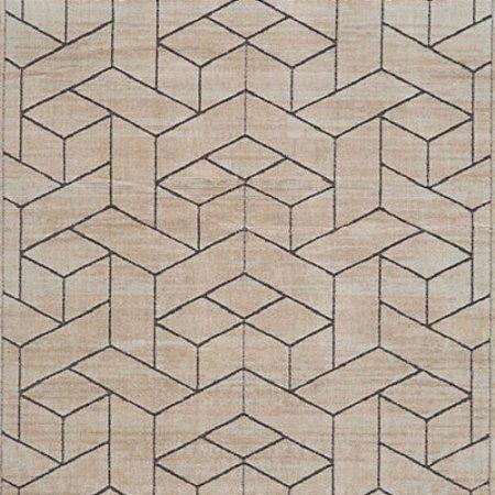 Tapete Sala / Quarto Belgique 501 - 2,50 x 3,00  (Peça Única)