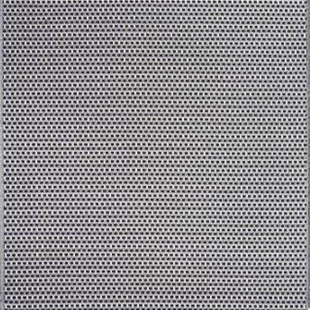 Tapete Sala / Quarto Cotton Texture Jeans - 2,0 x 3,0 (Peça Única)