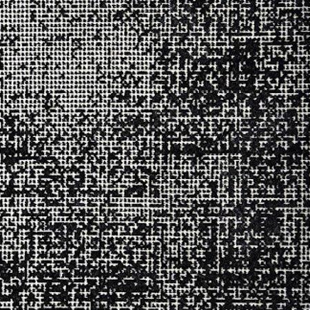 Tapete Sala / Quarto Mix Load Black - 2,00 x 3,00 (Peça Única)