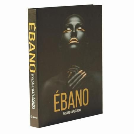 Book Box Ebano