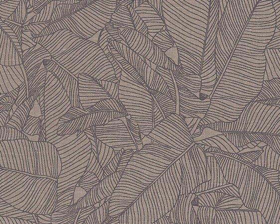 Papel de Parede Linen Style 02