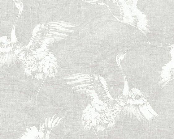Papel de Parede Linen Style 26