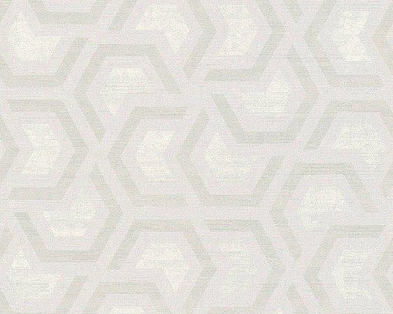 Papel de Parede Linen Style 42
