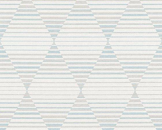 Papel de Parede Linen Style 62
