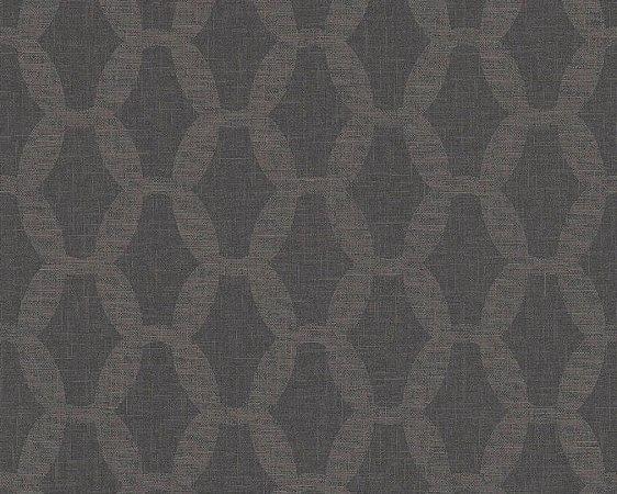 Papel de Parede Linen Style 76