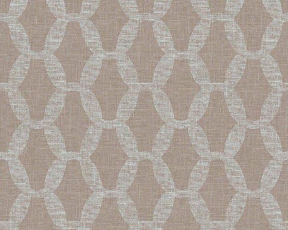 Papel de Parede Linen Style 78