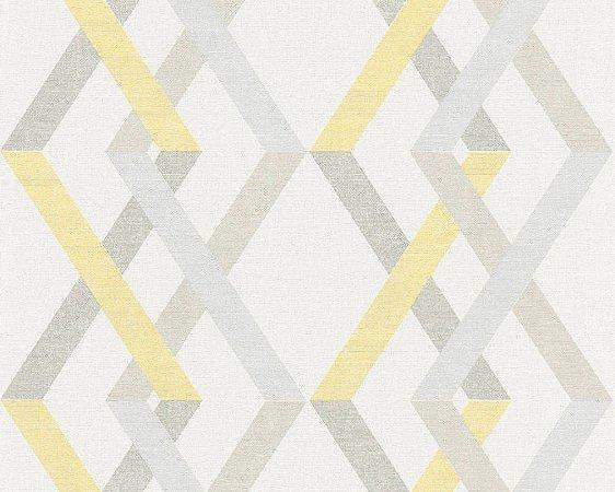 Papel de Parede Linen Style 82