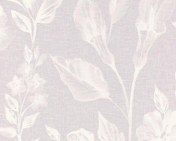 Papel de Parede Linen Style 96