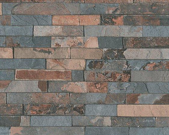 Papel de Parede Wood'N Stone 2-01