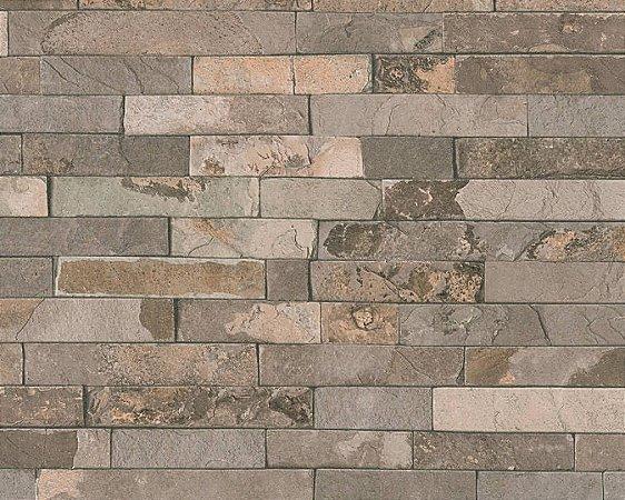 Papel de Parede Wood'N Stone 2-05