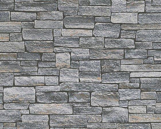 Papel de Parede Wood'N Stone 2-34
