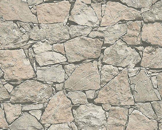 Papel de Parede Wood'N Stone 2-41