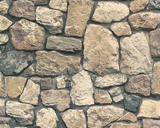 Papel de Parede Wood'N Stone 2-42