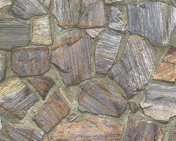 Papel de Parede Wood'N Stone 2-43