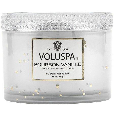 Vela perfumada  VOLUSPA BOURBON VANILLE 312 g