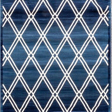 Tapete Sala / Quarto / Cappadocia 6351 Blue