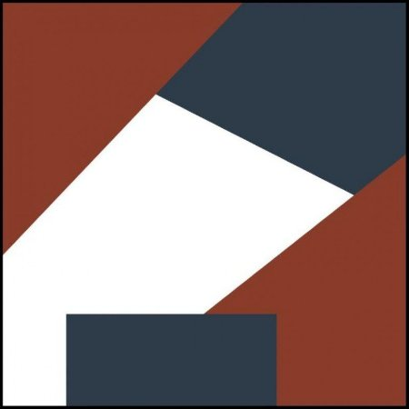 Quadro Abstrato - AD6082