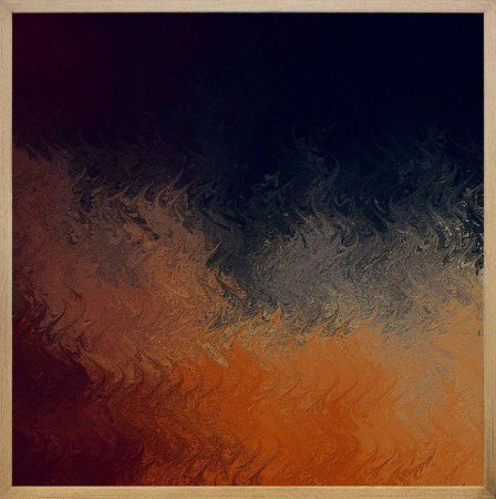 Quadro Abstrato - AD6127