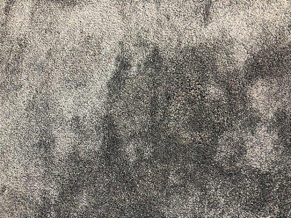 Passadeira Fofa  Prata - 1,20 x 0,67