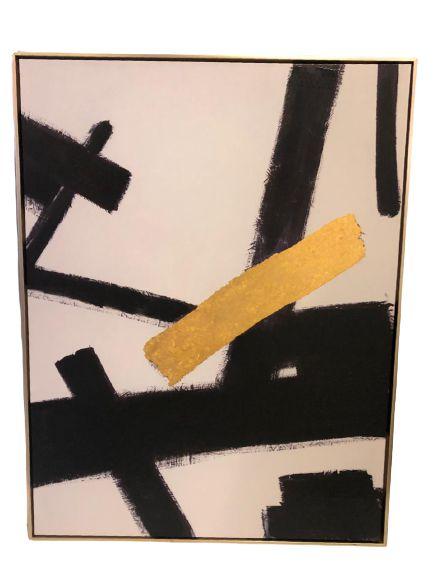 Quadro Decorativo Abstrato 34403