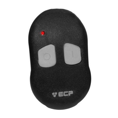 Controle Remoto Para Portão Alarme Fix Ecp  433mhz