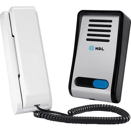 Porteiro Eletrônico HDL F8-SN Residencial