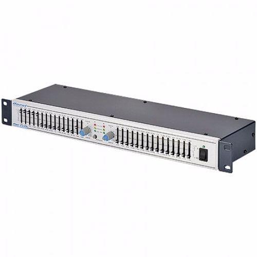 Equalizador Gráfico ONEAL OGE-1020 c/ 10 Bandas Stéreo