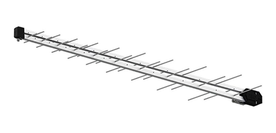 Antena Proeletronic UHF PROHD-1300DB LTE