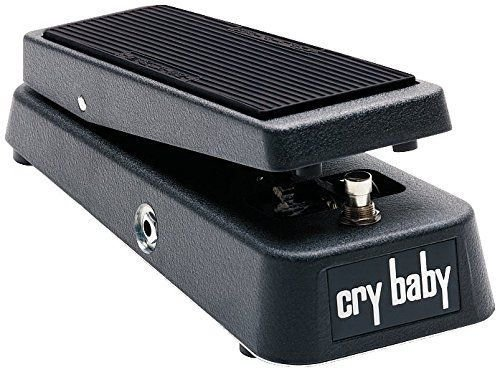 Pedal Dunlop Cry Baby Wah Wah