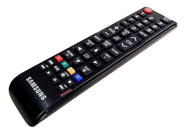 Controle Remoto Samsung BN98-03074Y