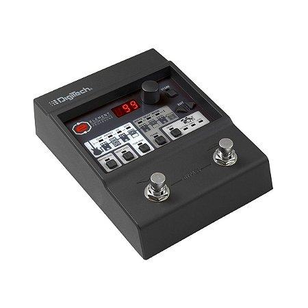 Pedaleira Para Guitarra Digitech Element Multi-efeitos