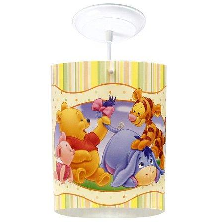 Pendente Pooh Disney Baby Startec