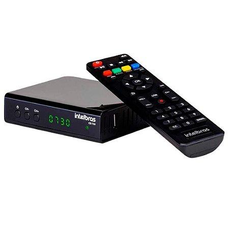 Conversor Digital (Full HD) Intelbras Cd-730