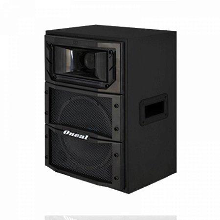"""Caixa Acústica Ativa Oneal OPB-1312 12"""" 120W"""