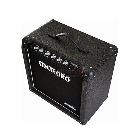 Cubo para Guitarra Meteoro Space Guitar 80 Watts