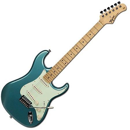 Guitarra Tagima TG-530 Woodstock LB